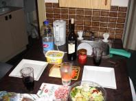Abendbrot
