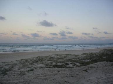 Byron Bay Strand