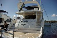 Sanctuary Cove Boatshow 2007