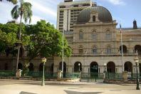 Queensland Parlament