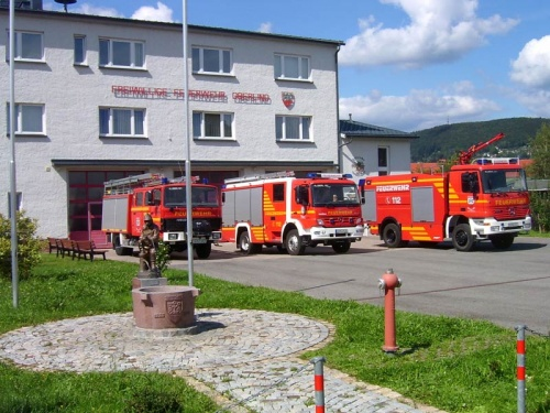 Feuerwehr Oberlind