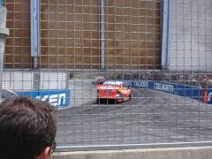 V8 Rennserie