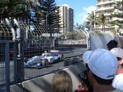 Rennen Indy Car
