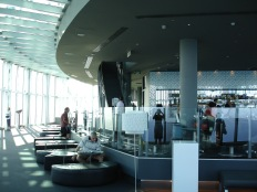Q1 Tower Cafe