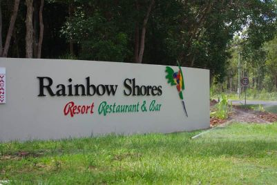 Rainbow Shores Resort