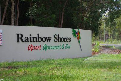Rainbow Shores Resort