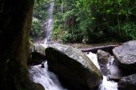 Elabana Waterfalls