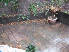 und nochmals Regen