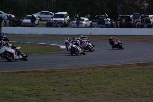 Superbike Rennen