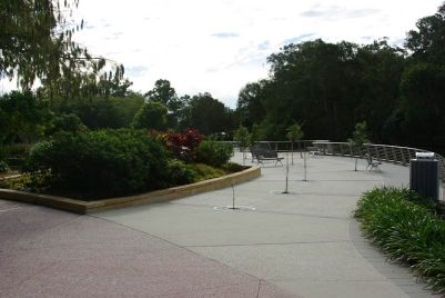Botanischer Garten Gold Coast