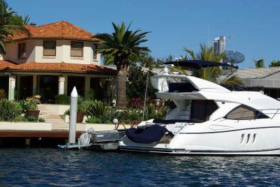 oder Boot