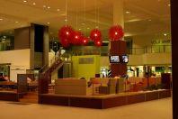 Neues Einkaufscenter