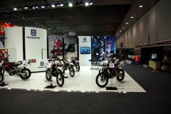 Melbourne Motorcycle Show