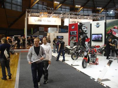 Motorcycle Expo Sydney 2008