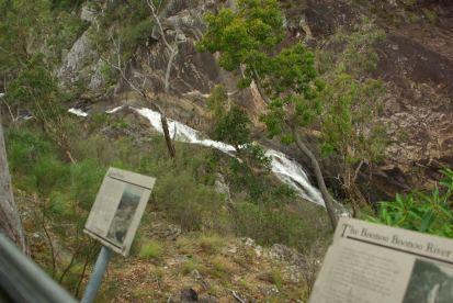 Boonoo Boonoo Wasserfälle