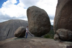 Granite Kolosse