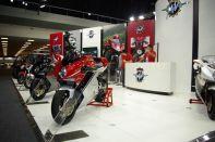 Gold Coast Expo 2009 - MV Agusta
