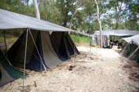 Unsere Unterkunft
