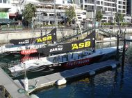 America's Cup Boote
