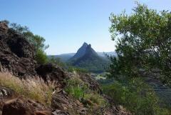 Ausblick vom Ngungun
