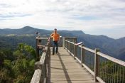 Skywalk Dorrigo Rainforest Centre