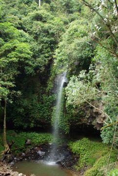 Crystal Waterfalls