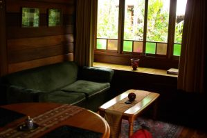Unsere Lodge