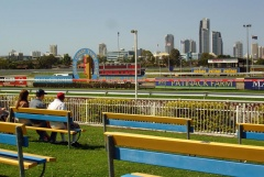 Gold Coast Turf Club