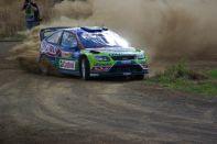 WRC Rallye Australia 2009