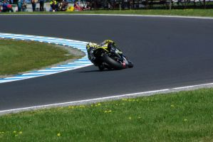 MotoGP Training