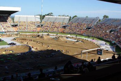 Super X Arena