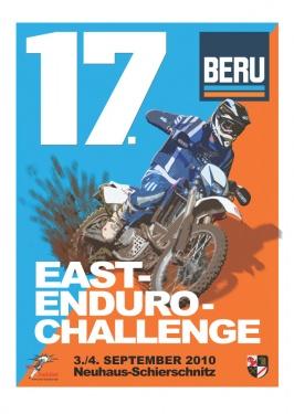 BERU East-Enduro-Challenge