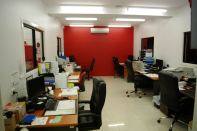 Garantie- und Ersatzteilabteilung