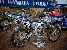 Yamaha Werksteam