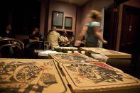 Pizzen vom Lande