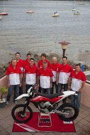 Paul Feeney Group Crew