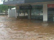 Flutkatastrophe