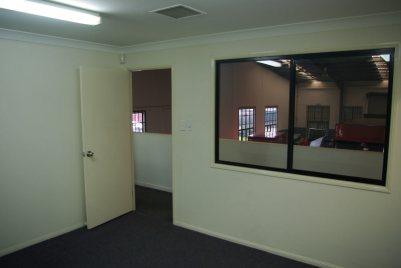 Paul's Büro