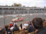 V8 Rennen