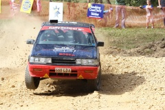 Rally Queensland
