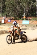 Drittes Motorrad