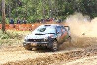 Rally Queensland