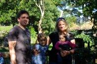 Die Familie Gerlach/Steingrabe