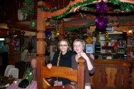 Jeannette und Anja