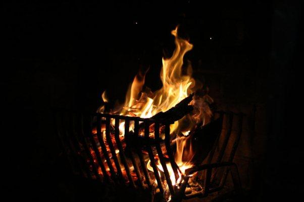 Noch mehr Feuer