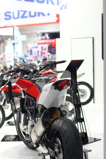 Motorcycle Show Melbourne