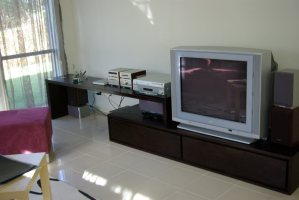 Unser neues TV Möbelstück