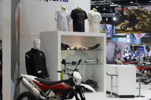 Gold Coast Motorcycle Show 2012
