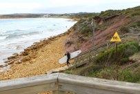 Alter spielt beim Surfen keine Rolle