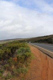 Teil der Great Ocean Road